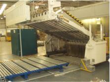 Corrugator Industry